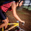 Get it Up - Your Heart Rate, That is: Cross Training