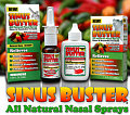 Hot Pepper Nasal Spray -- Would You Try It?