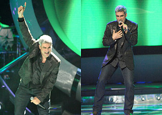 Soul Aerobics: Taylor Hicks' Weight Loss