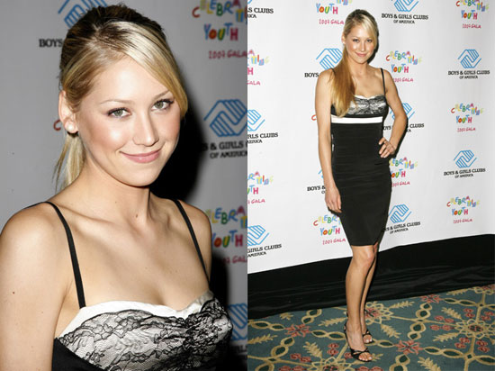 Get Animated with Anna Kournikova