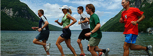 The Rise of the Running Camp