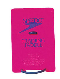 What's the Deal With: Swimming Hand Paddles