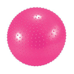 Get in Gear: Massage Gym Ball