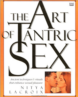 Tantric Sex Anyone?