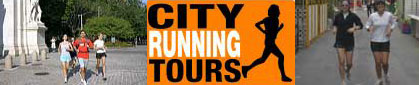 Sightseeing + Running = City Running Tours
