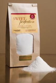 SweetPerfection: Sugar's Healthy Twin