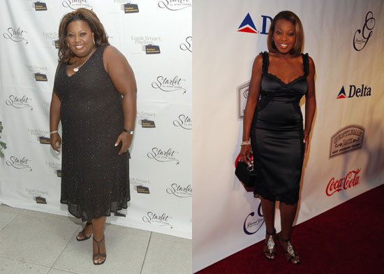 It's Official: Star Jones Had Gastric Bypass