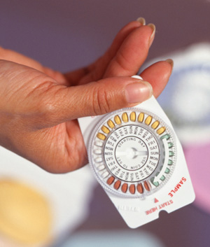 Does viagra prevent pregnancy