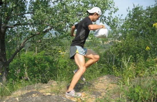 Eco-Running: Running for Good