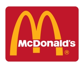 Kids Think Food Tastes Better With McDonald's Name