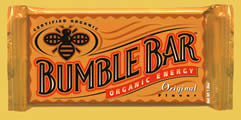 If You Love Sesame Seeds, You'll Love BumbleBars
