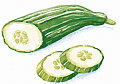 You Asked: Health Benefits of Cucumbers?