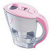 Cool Healthy Gadget: Vitapur Breast Cancer Awareness Water Pitcher