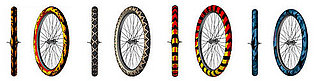 Bike Tire Skins: Cool or Not?