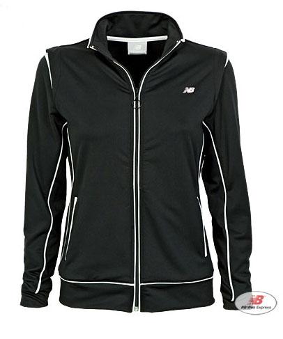 Win a Pink Ribbon Vigor Jacket by New Balance