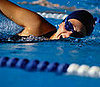 Get It Up, Your Heart Rate That Is: Swimming