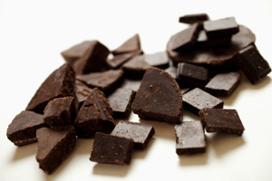 Another Reason to Eat Chocolate: Increased Blood Flow