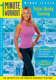 Fitness DVDs Make False Claims About How Long They Really Are