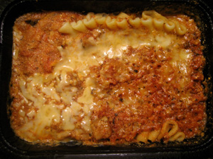 Seeds of Change: Lasagna Calabrese
