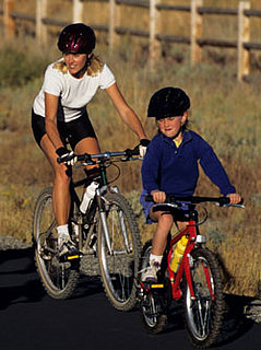Another Reason to Exercise: Parents Who Exercise Raise Healthier Kids