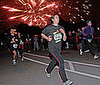 Start Your Running Resolution at Midnight New Year's Eve