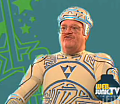 Eligible Bachelor Du Jour: Tron Guy!