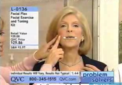 QVC Cracks Me Up