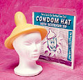 Product of the Day: Condom Hat, With Reservoir Tip