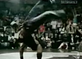 Insane Break Dancer