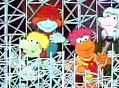 Flashback: Fraggle Rock!