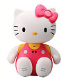 Product of the Day: Hello Kitty Robot