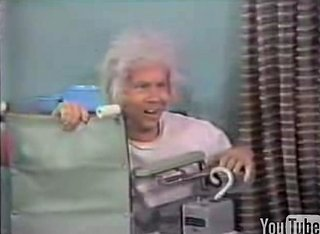 "Flashback: Tim Conway on ""The Carol Burnett Show"""