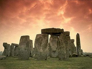 Heard of Stonehenge?