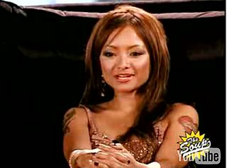 Tila Tequila: A Shot at Love
