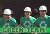 Will Ferrell Goes Green