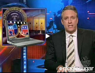 Jon Stewart: Indecision 2008