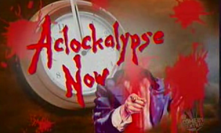 Daylight Savings: Aclockalypse Now!