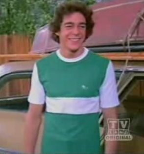 Was Greg Brady High?