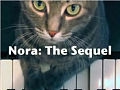 Piano Playing Cat Gives An Encore Performance