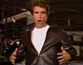 Don&#039;t Listen To The Fonz