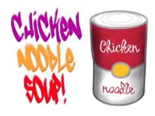 TREND WATCH: Chicken Noodle Soup
