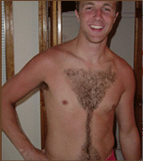 Manscaping!