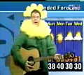 Weatherman Embarrasses The Weather