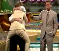 Wheel Of Fortune Gets Almost NSFW