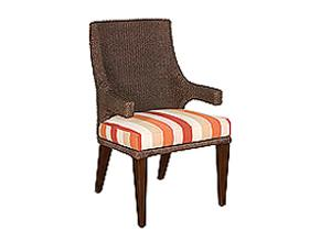 Vanguard Furniture Rattan Chair