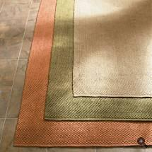 Jute Berber Rugs - Grandin Road