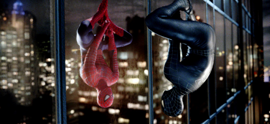 Tobey Maguire, Sam Raimi Ready For Two Spidey Sequels