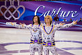 Blades of Glory: Competitive Skaters Weigh In
