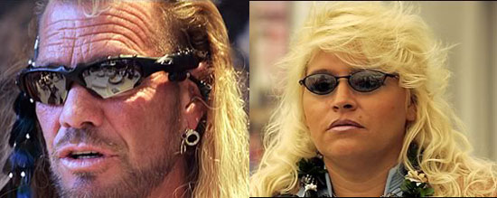 "Defend This Show: ""Dog the Bounty Hunter"""