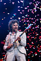 "Music Video: Flaming Lips, ""She Don't Use Jelly,"" Live From Oklahoma City"